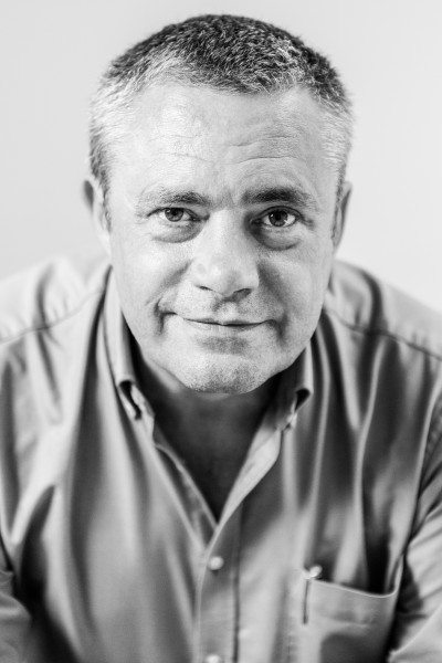 Alan Mitchell / Strategy Director