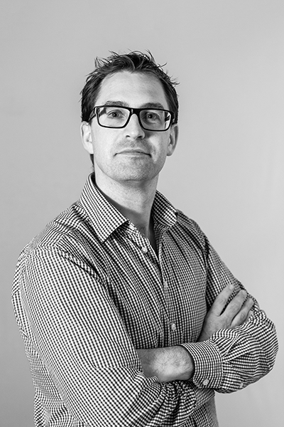 Jamie Smith / Client Strategy Director